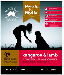 Kangaroos - Used for food 003